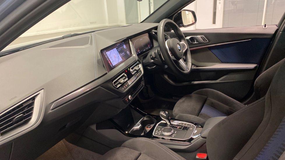 Image 6 - BMW M135i xDrive (PK20JXA)