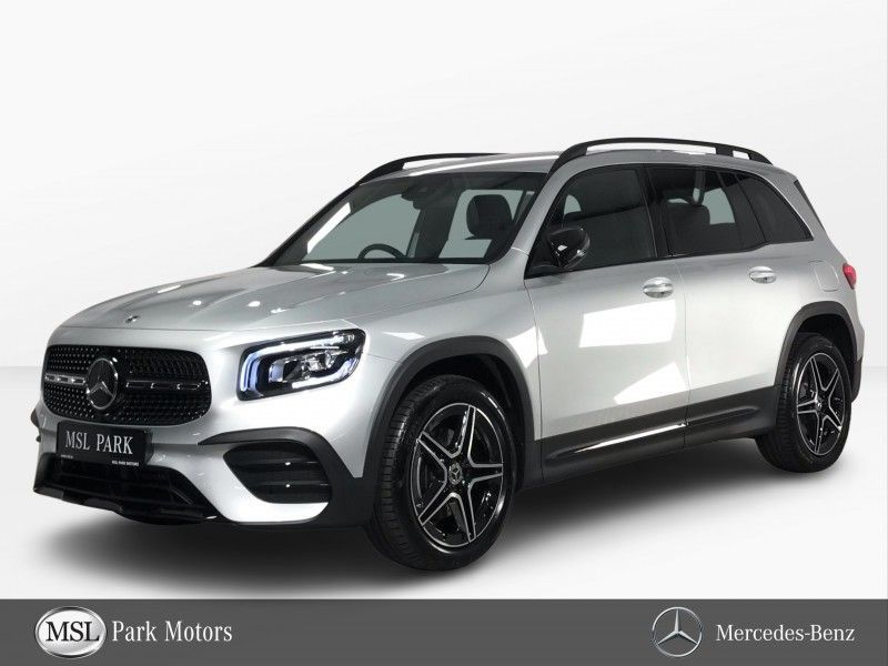 Mercedes-Benz GLB-Class 180d Available to Order for Q1 2022 - €7,965 worth of extras -