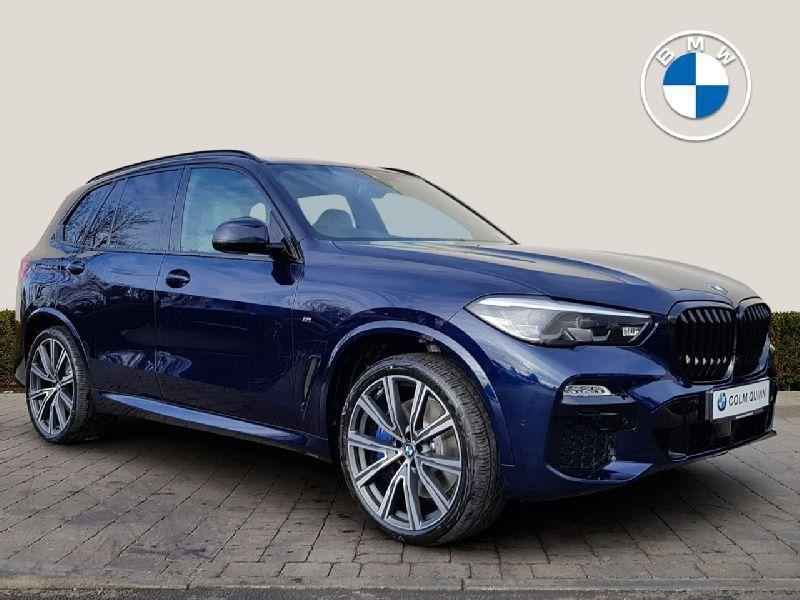 BMW X5 X5 xDrive45e M-Sport