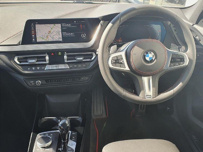 Used BMW 1 Series 128ti M Sport (2021 (211))