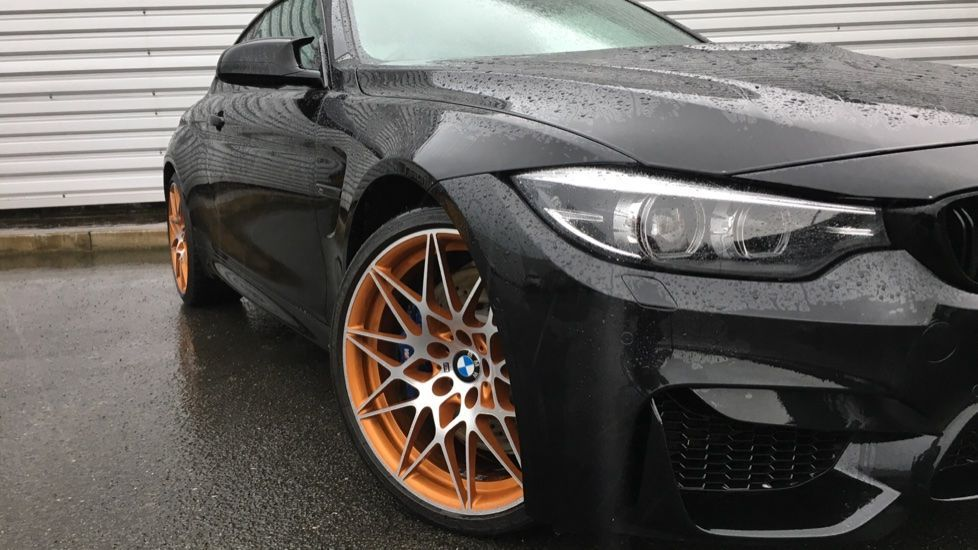 Image 37 - BMW Coupe Competition Package (MM67NFF)