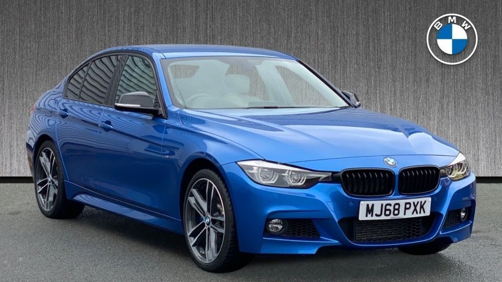 Image 1 - BMW 335d xDrive M Sport Shadow Edition (MJ68PXK)