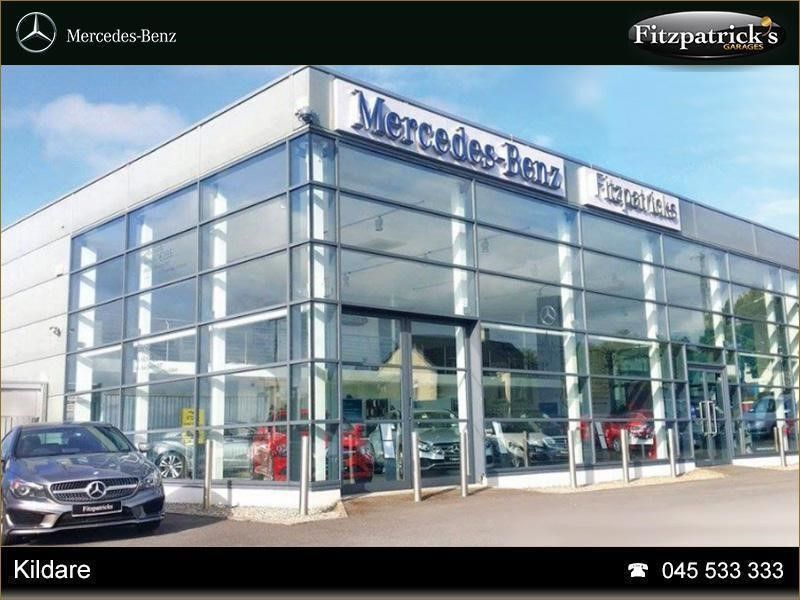 Used Mercedes-Benz E-Class 220d AMG *New Model* Upgrade Alloys (2020 (202))