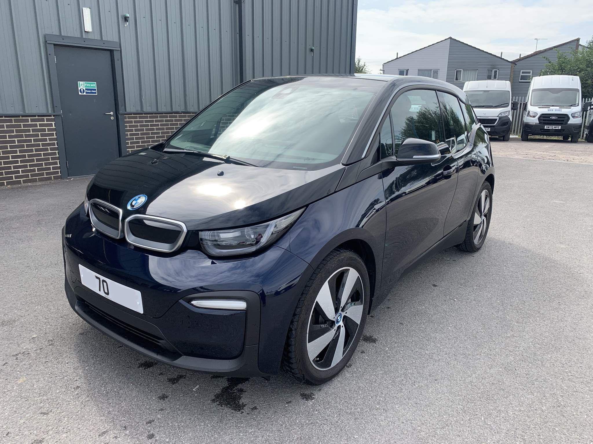 BMWi3 42.2kWh 5 door42.2kWh 5 door For Sale