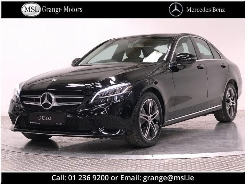 Mercedes-Benz C-Class C200 Avantgarde Auto