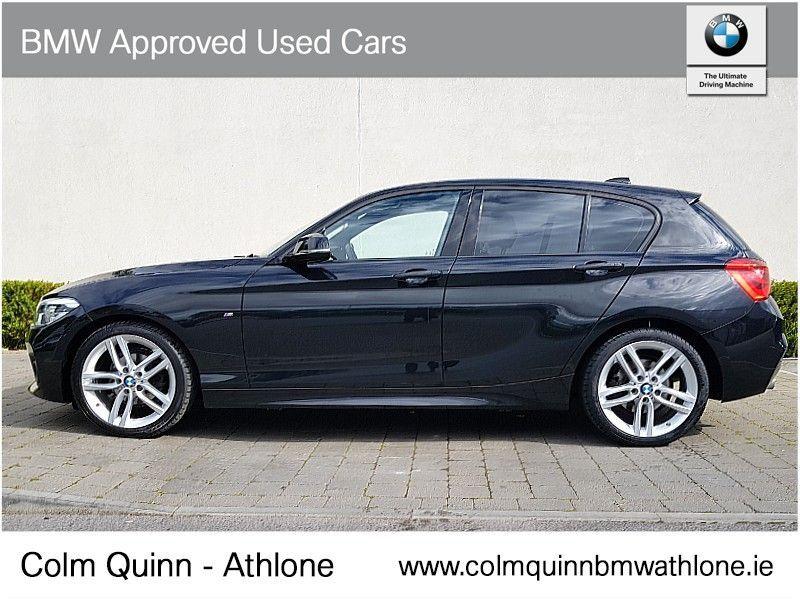 Used BMW 1 Series 116d M Sport Auto (2017 (171))