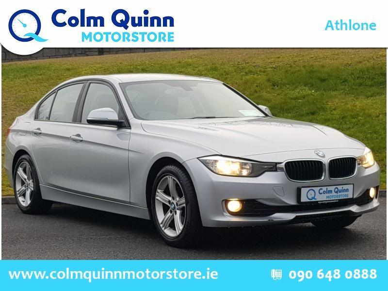 BMW 3 Series 316 ES Z3AO 4DR