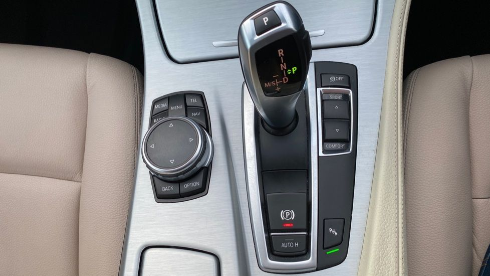 Image 19 - BMW 520d SE Touring (YF65WWD)