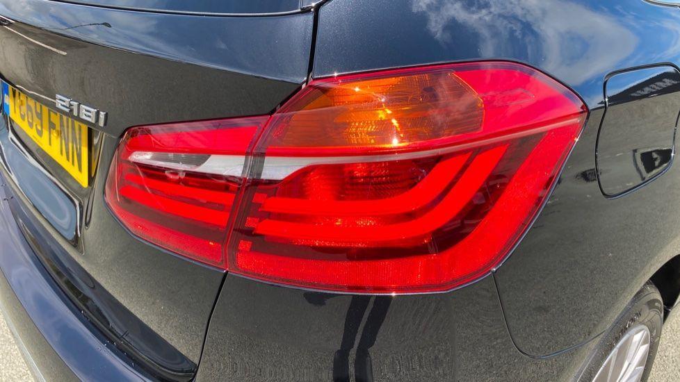 Image 22 - BMW 218i Luxury Active Tourer (YC69FNN)