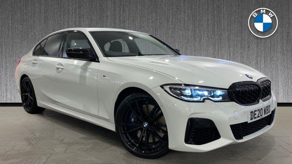 Image 1 - BMW M340i xDrive Saloon (DE20WBD)