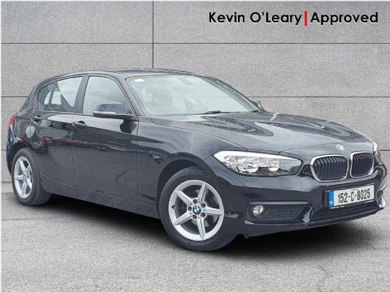 BMW 1 Series 116D 1.5D SE 5DR