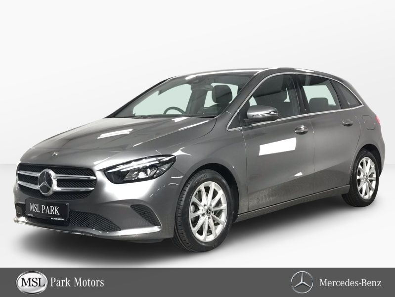Mercedes-Benz B-Class 200d Sport - Automatic - Satellite Navigation - Dynamic Driving Modes - Multi-Functional Steering Wheel - Heated Seats - Cruise Control
