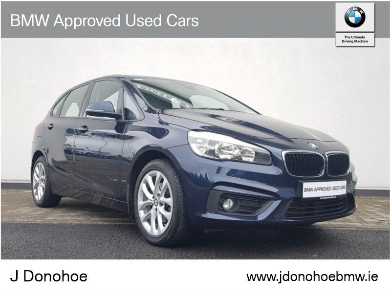 BMW 2 Series Active Tourer 216d SE Active Tourer