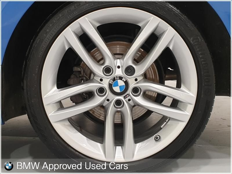 Used BMW 2 Series 218d M Sport Coupe (2017 (171))