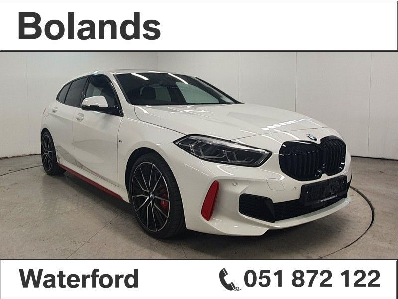 BMW 1 Series 128ti Sports Hatch BMW Select From €95 Per Week