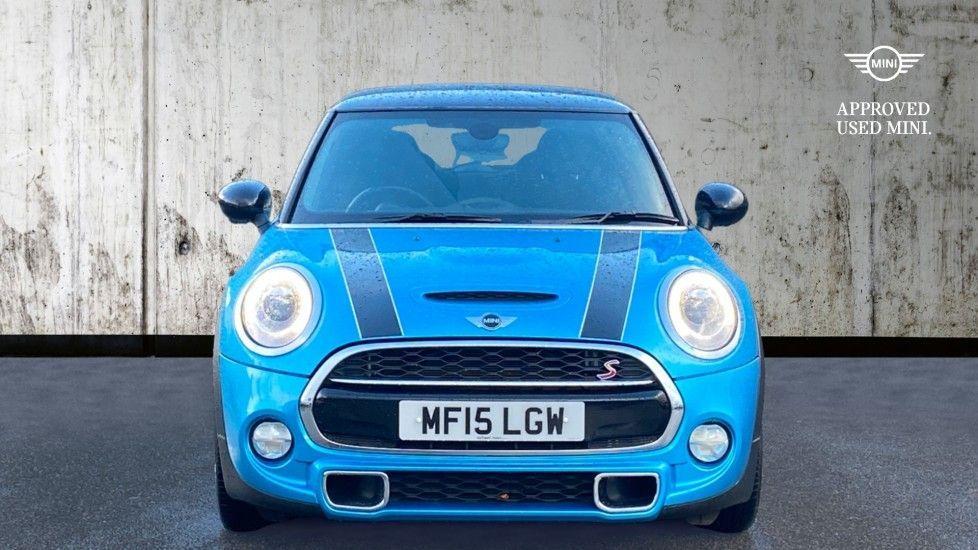 Image 16 - MINI Hatch (MF15LGW)
