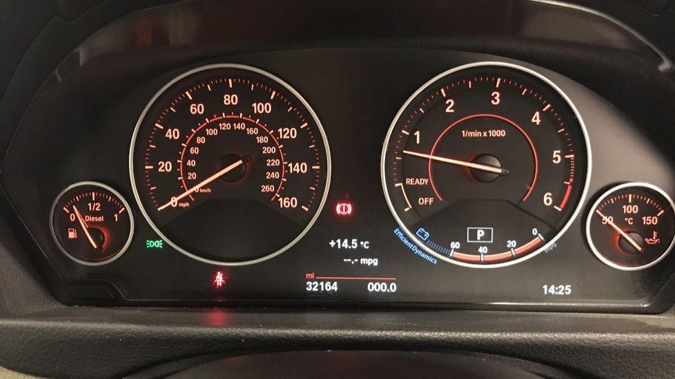Image 9 - BMW 430d M Sport Coupe (YF67DLE)