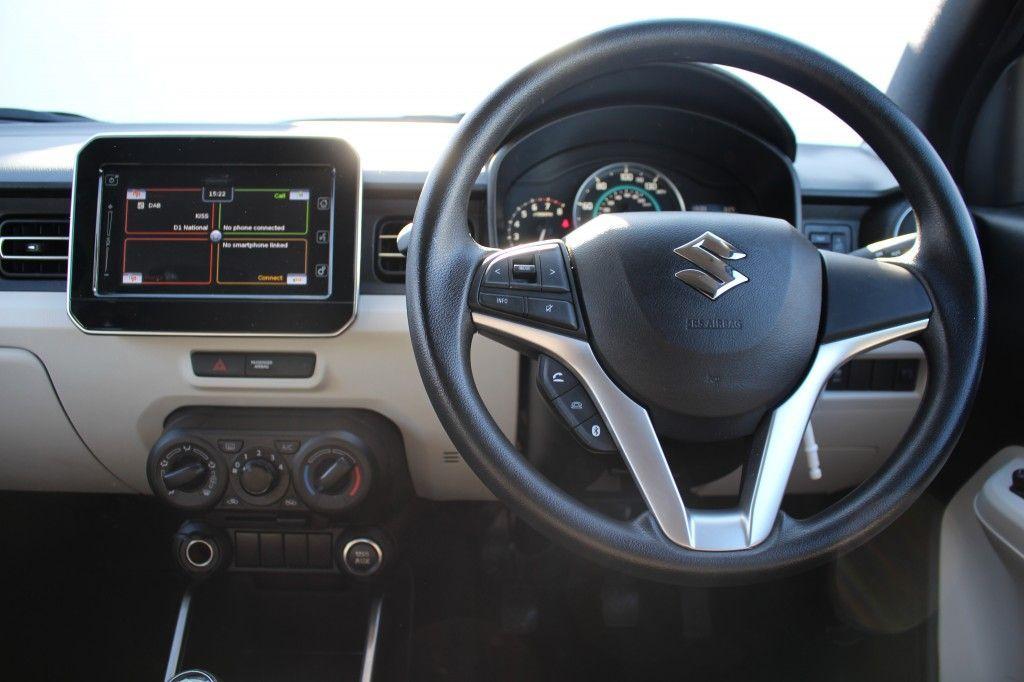 Suzuki Ignis 1.2 SZ-T DUALJET 5DR