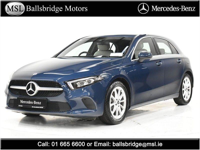 Mercedes-Benz A-Class A 180 Progressive Auto