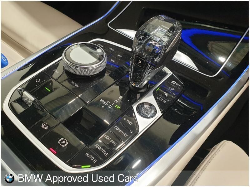 Used BMW X7 X7 xDrive40i M Sport (2020 (201))