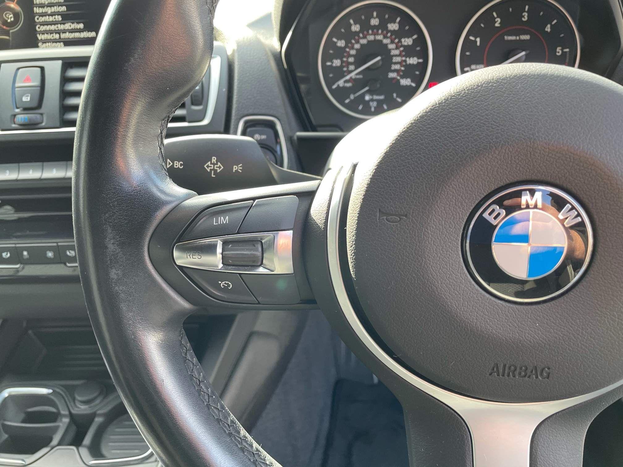 Image 11 - BMW 118d M Sport 5-Door (YF65XJM)
