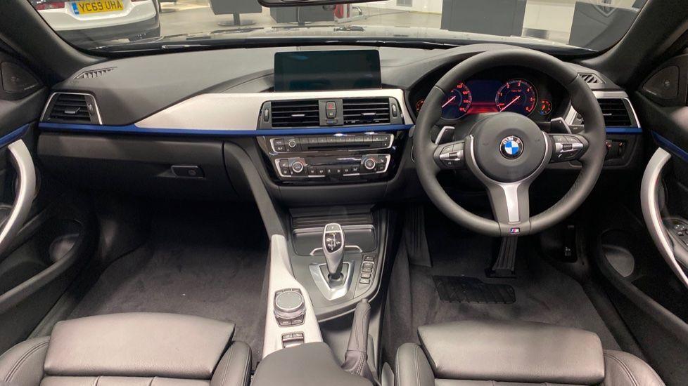 Image 4 - BMW 430d M Sport Convertible (PF20BJZ)