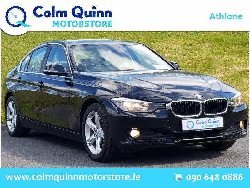 BMW 3 Series 316 SE