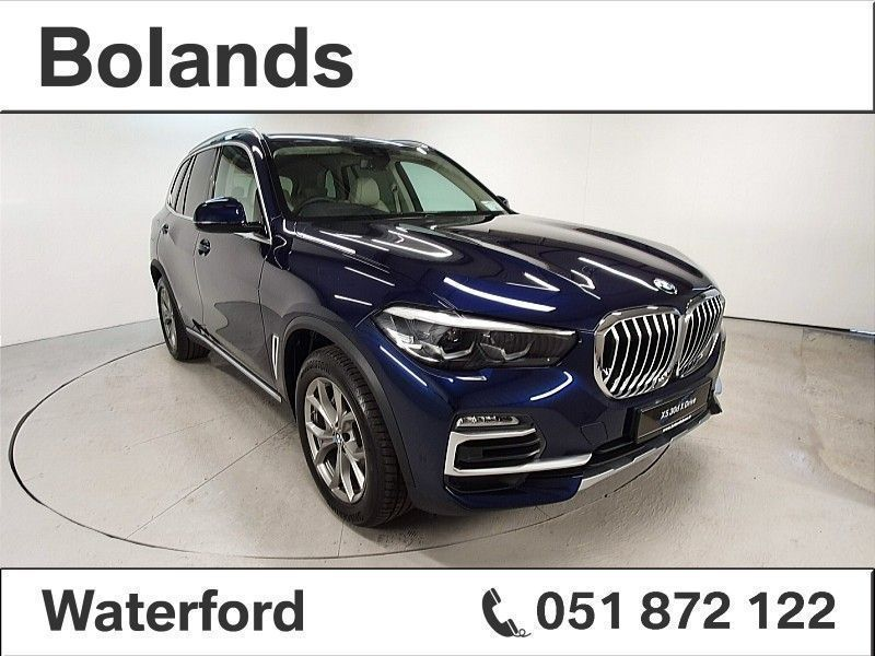 Used BMW X5 X5 xDrive30d xLine (2020 (202))