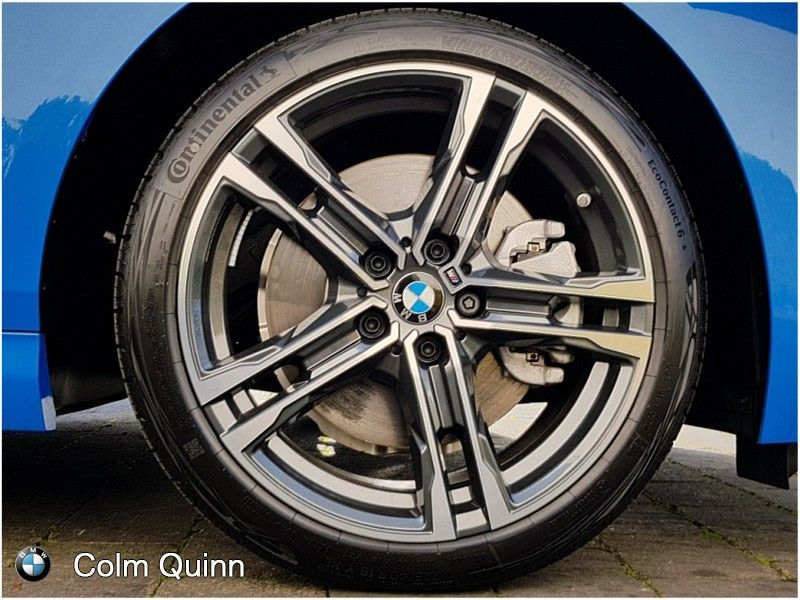 Used BMW 2 Series 220d M-Sport Gran Coupe (2021 (211))