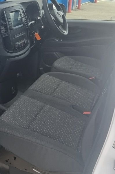 Used Mercedes-Benz Vito 114L Auto Comfort - €2,500 Scrappage Offer (2021 (211))