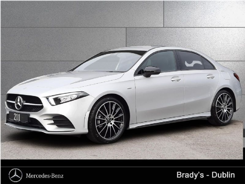 Mercedes-Benz A-Class 200d--Limited Edition--AMG SPORT--Ready for Immediate Delivery