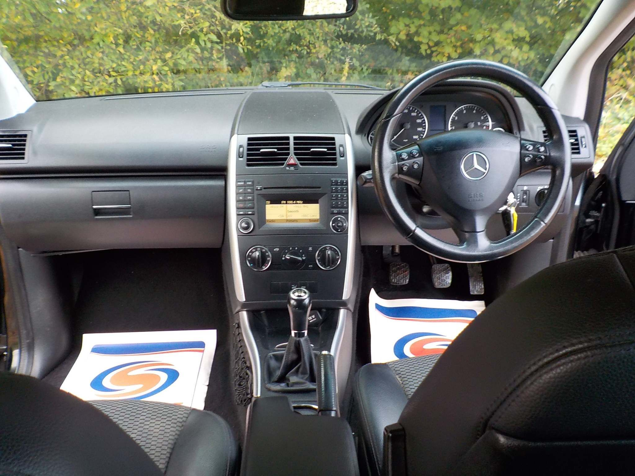 Mercedes-Benz A Class 1.5 A150 Avantgarde SE 5dr