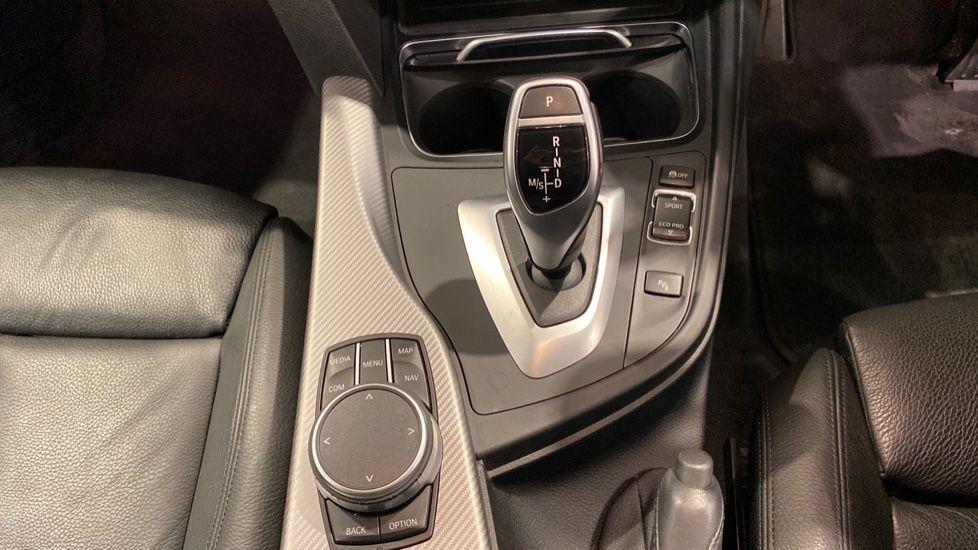 Image 6 - BMW 420i M Sport Gran Coupe (YD69YKV)