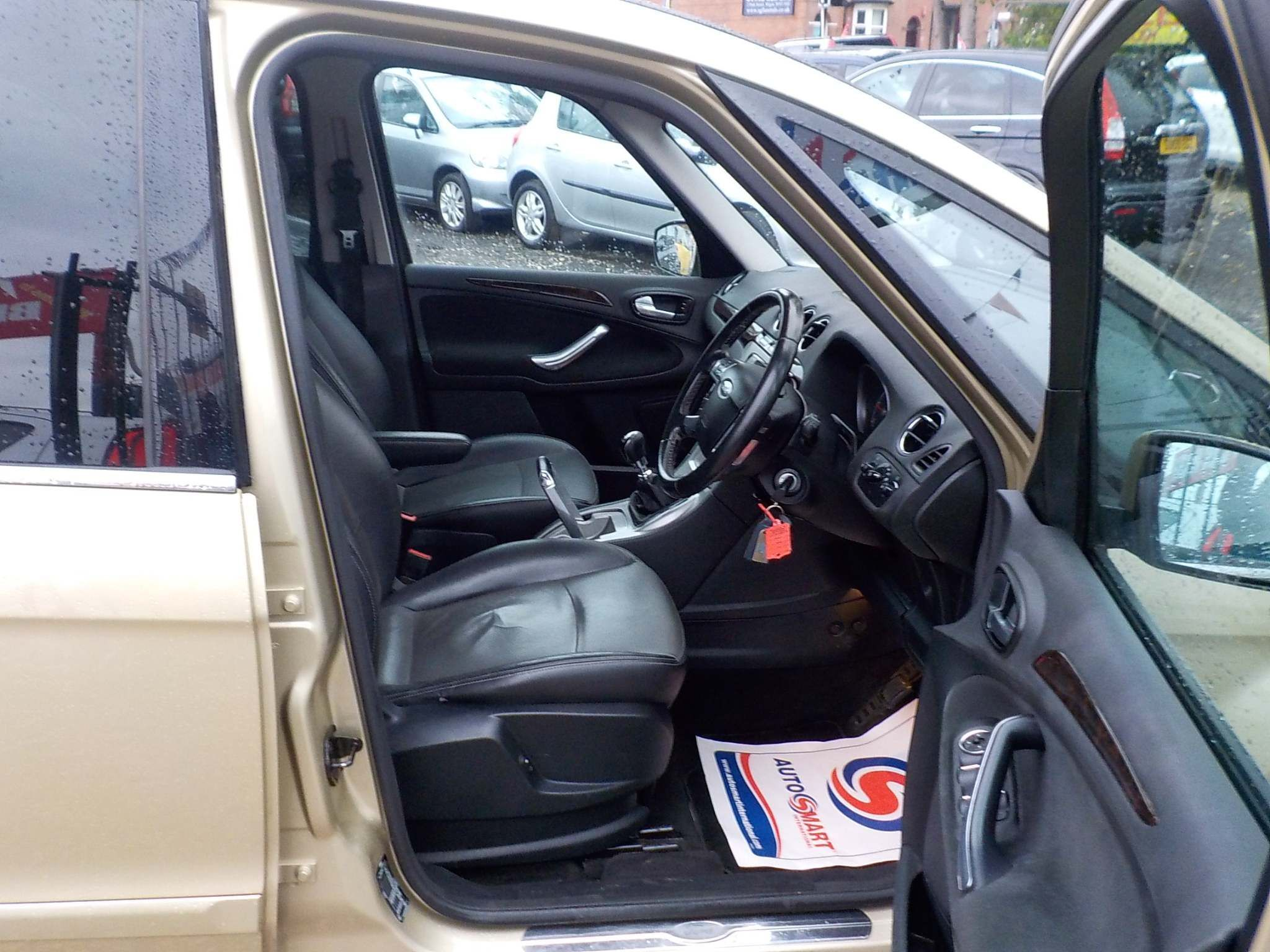 Ford Galaxy 1.8 TDCi Ghia 5dr