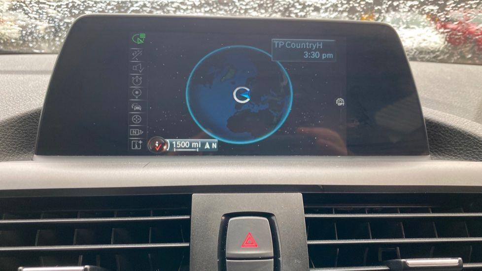 Image 19 - BMW 118d Sport 5-Door (NL67GSV)