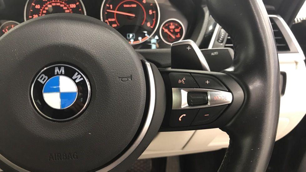 Image 18 - BMW 430d M Sport Coupe (YF67DLE)