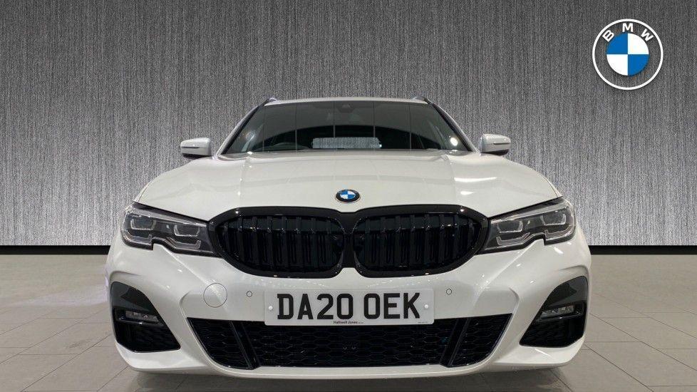 Image 16 - BMW 2.0 330i M Sport Touring Auto (s/s) 5dr (DA20OEK)