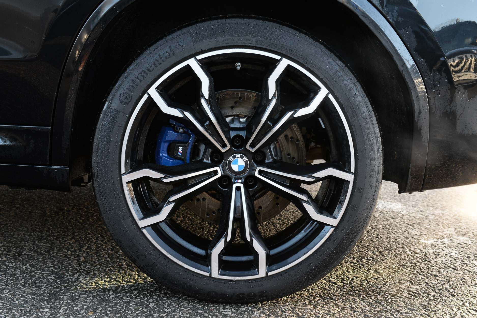 Image 7 - BMW Competition (PG19ZRN)