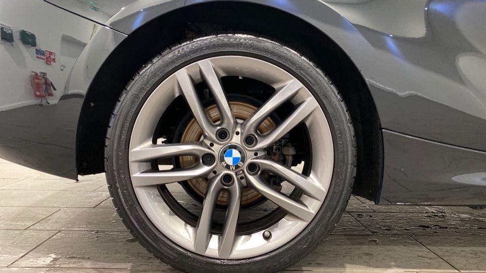 Image 14 - BMW 118d M Sport 3-Door (YD16PBC)