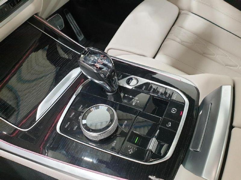 Used BMW X7 xDrive 40i M Sport (2021 (211))