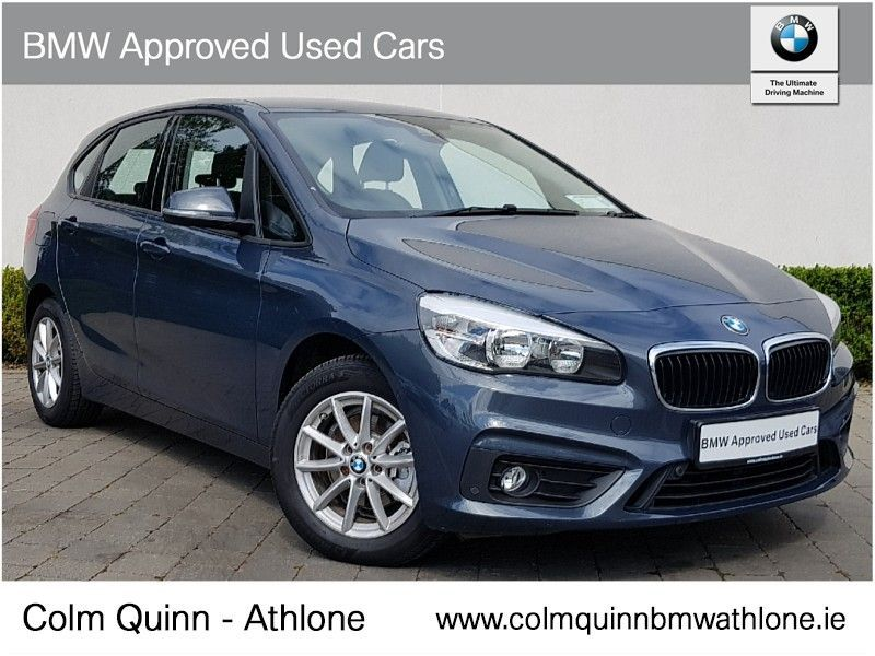 BMW 2 Series Active Tourer 218d SE Auto