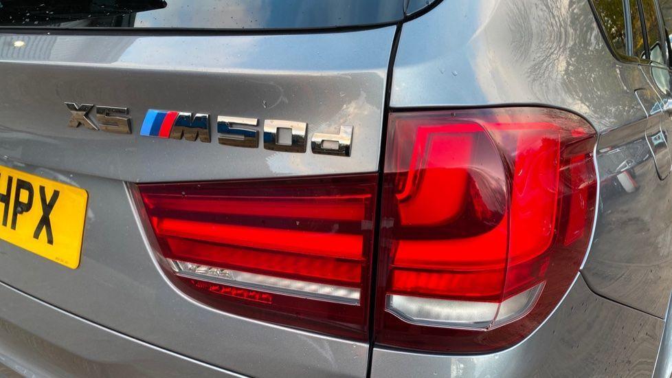 Image 21 - BMW M50d (MA18HPX)
