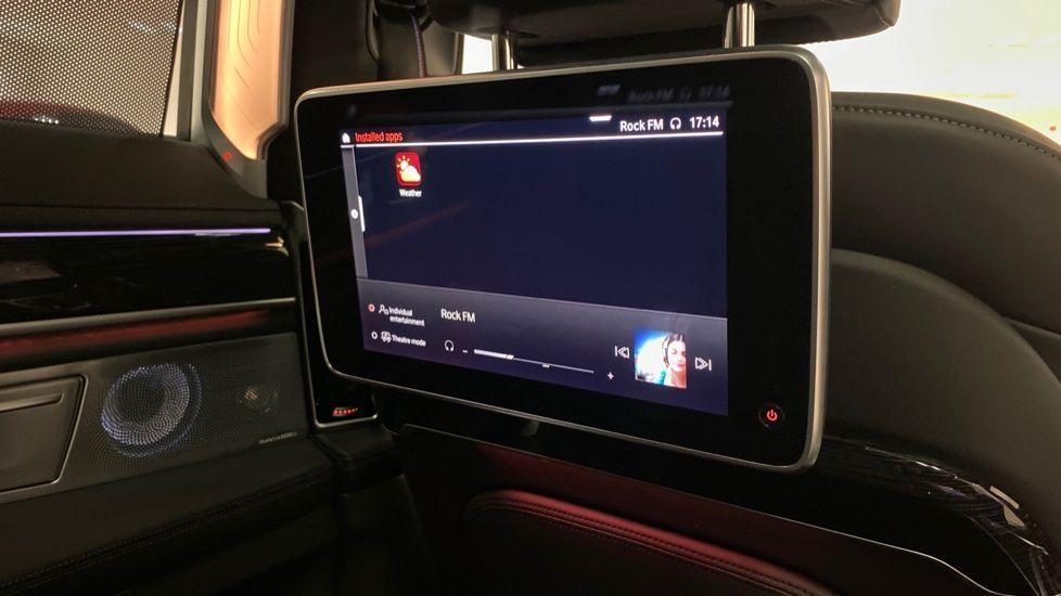 Image 40 - BMW 745Le xDrive M Sport Saloon (YG20OWX)