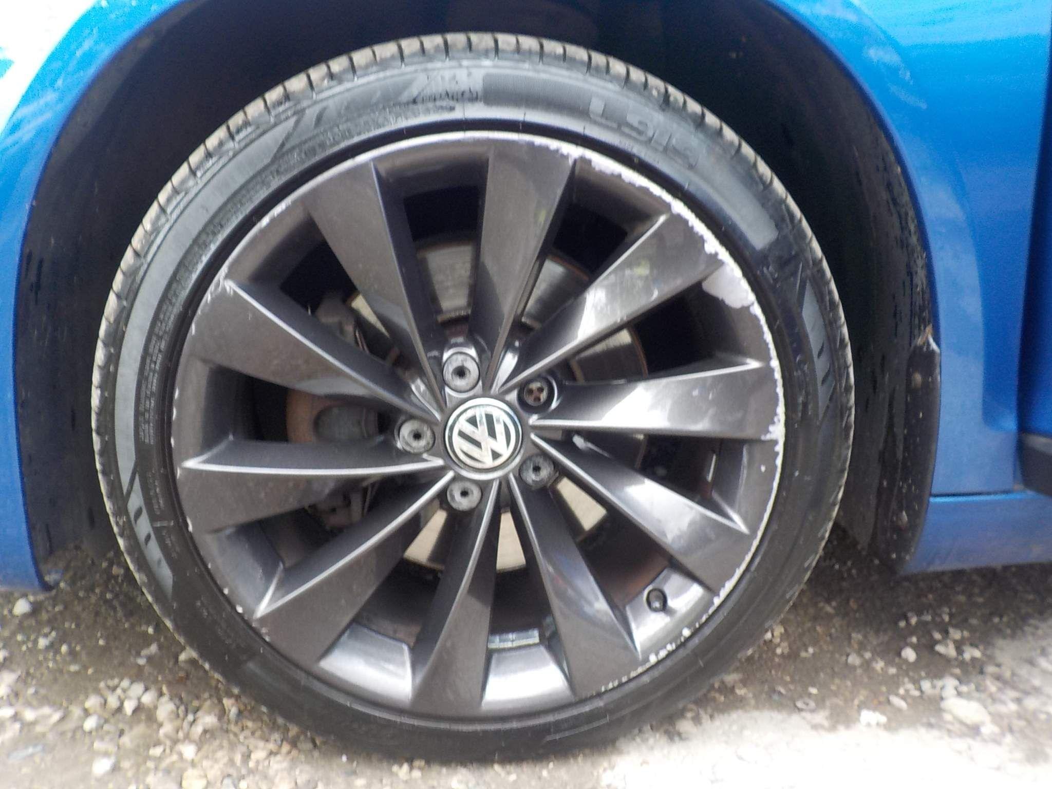 Volkswagen Scirocco 2.0 TSI GT DSG 3dr