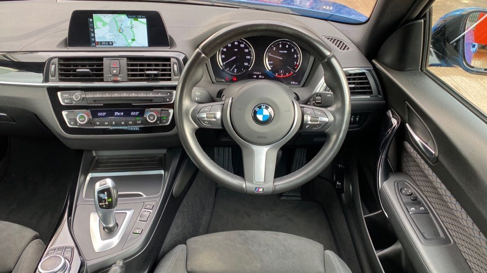 Image 8 - BMW 218i M Sport Coupe (MV68CCN)