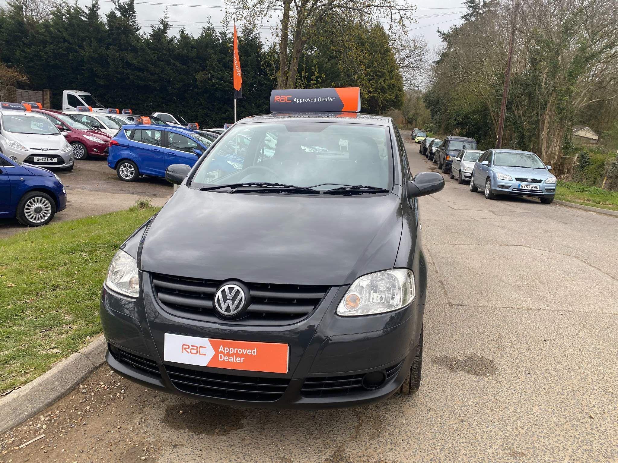 Used Volkswagen Fox for sale