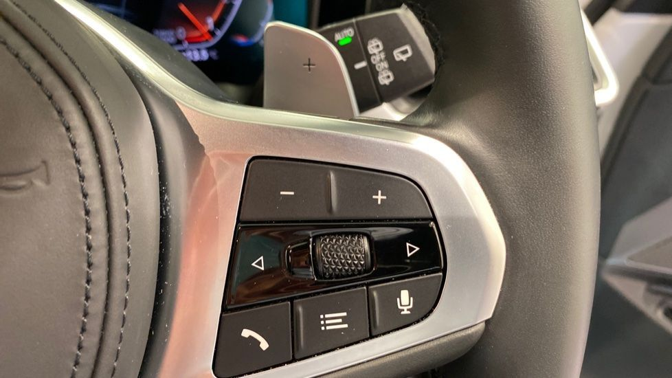 Image 9 - BMW 2.0 330i M Sport Touring Auto (s/s) 5dr (DA20OEK)