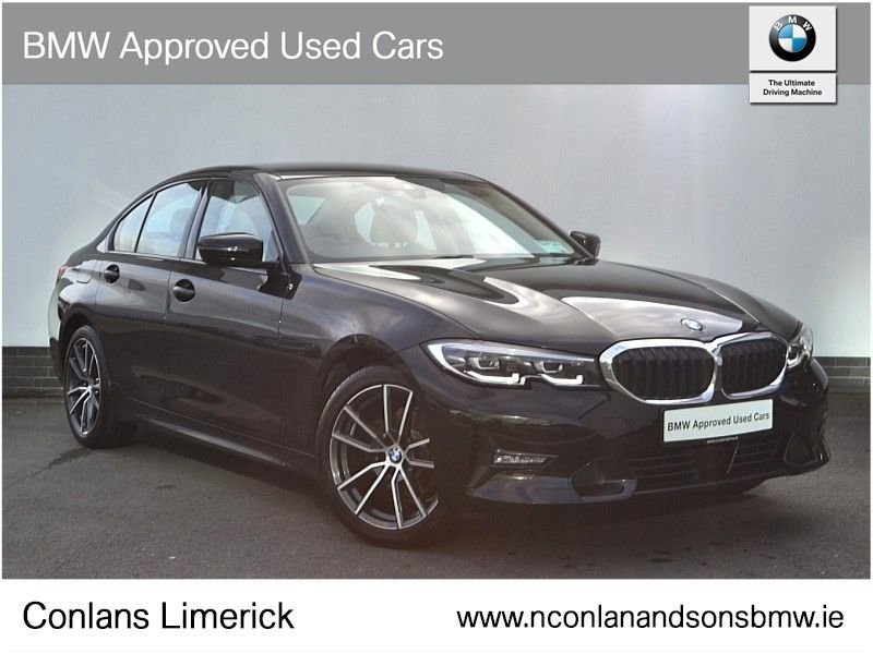 BMW 3 Series 320d Sport Saloon
