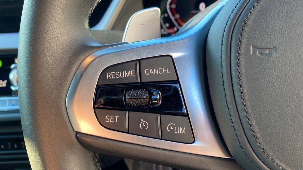 Image 17 - BMW 220d M Sport Gran Coupe (YG20XEE)