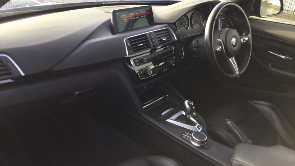Image 21 - BMW Coupe Competition Package (DA18PZR)
